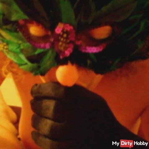 Black-Satin-Gloves-bl*wjob