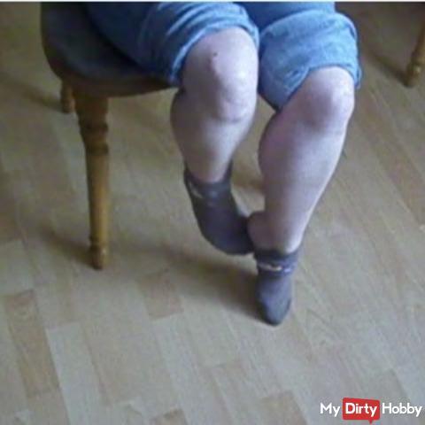 Userwunsch meine Füsse