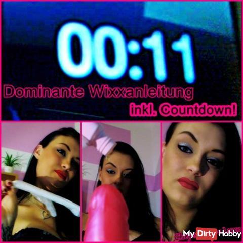 Dominant Wixxanleitung incl. Countdown!