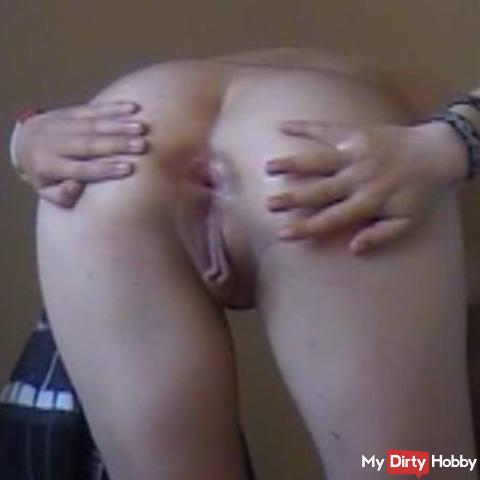 Mercilessly ANAL fucked!