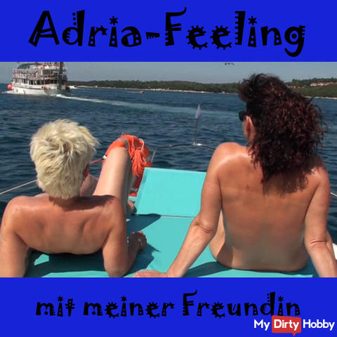 ADRIA - FEELING