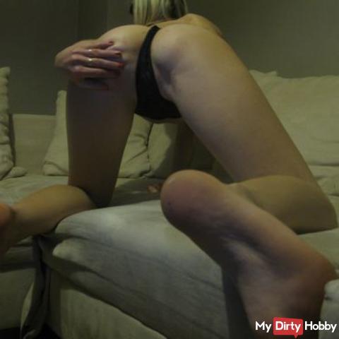 Hot Cum show...