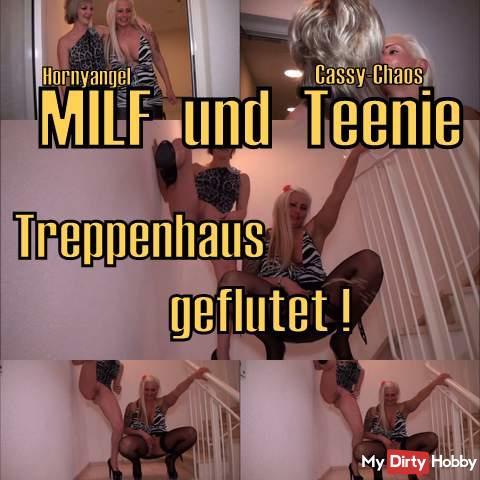 ° 1.Milf & Teen Exxxtrem NASS