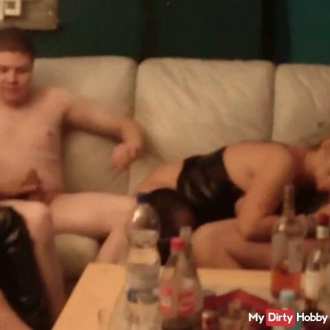 Bachelor Party Part 2