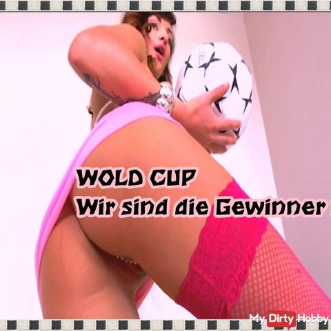 WORL CUP BEST TIME!
