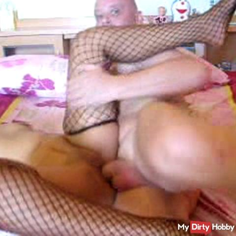 Horny fickereien