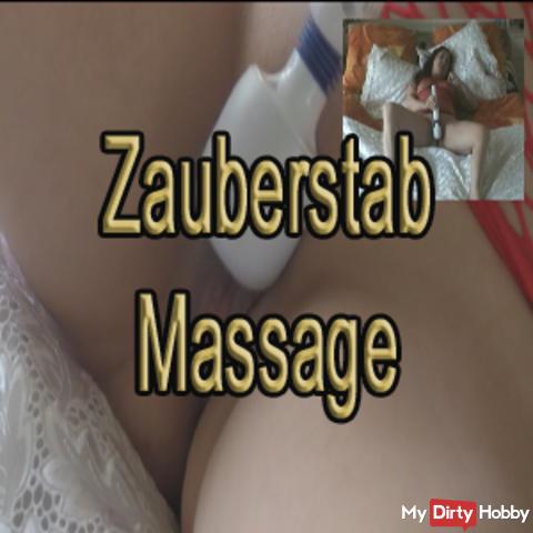 Massage Wand