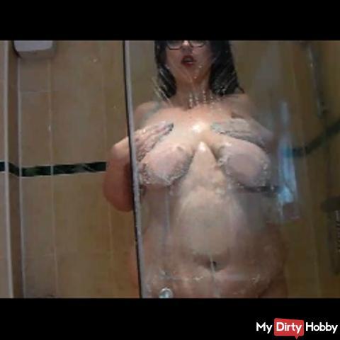 BBW Shower Solo