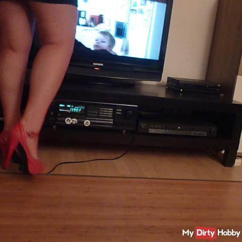 in High Heels 2