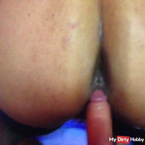 LATINA Cleaner Assist fucked