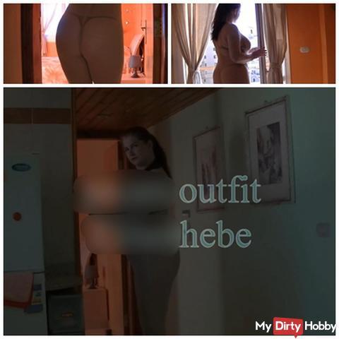 geiles Outfit - ti*tenhebe