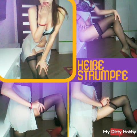 Hot stockings