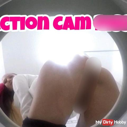 Action Cam pi**