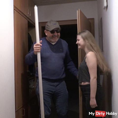 Now is Julia18darf fucked 1/2