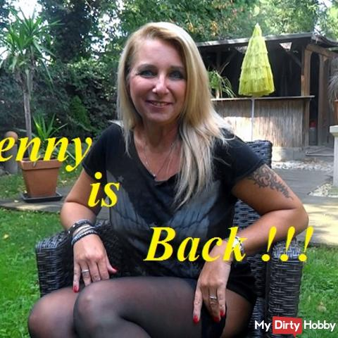 Jenny is Back