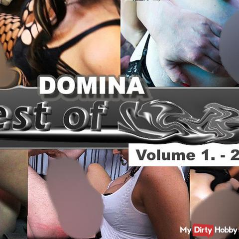 Best of str*p-ON! Vol. 1 - 2018