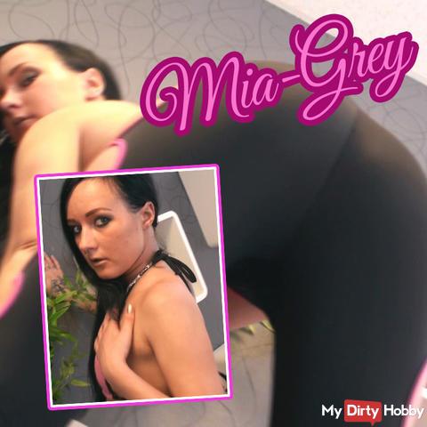 My horny plumper ass!