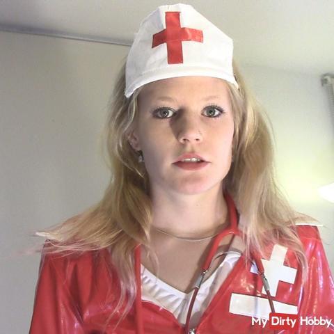 BambiBee18: Erste Hilfe als Krankenschwester!