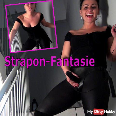 Strapon - Fantasies