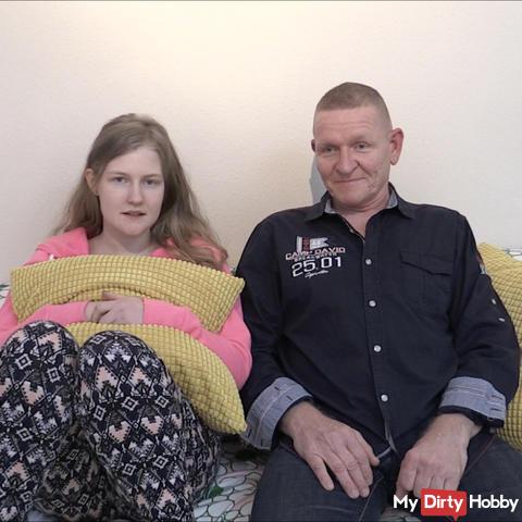 31. User-fuck huge cock 23cm !!