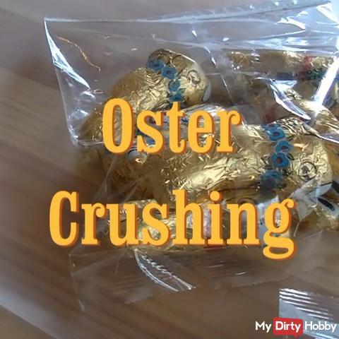 Oster Crushing