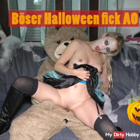 Wicked baise Halloween AO