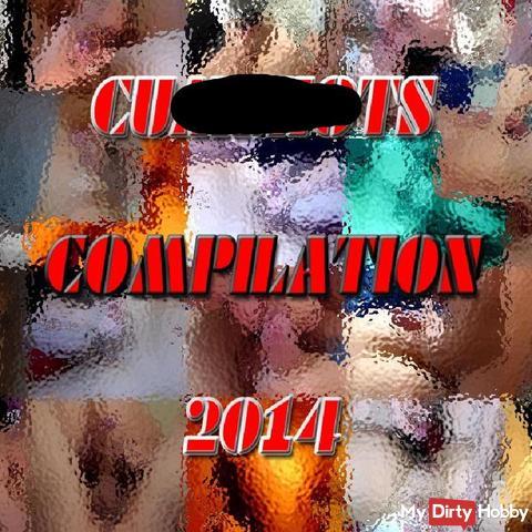Cum***tS COMPILATION 2014