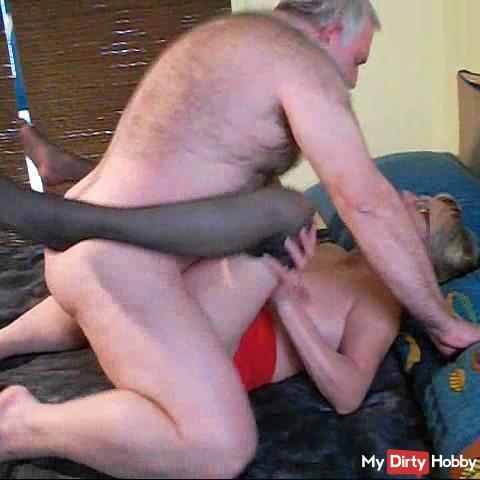 Masturbation and Sex