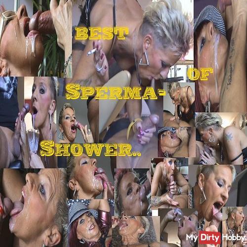 ,,best of -Sperm-Shower-,krasser geht NICHT,,,