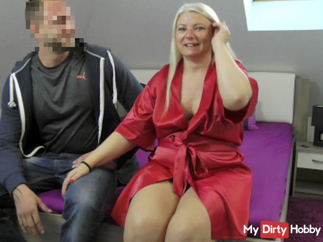 Genuine User Fick meeting with horny young cock! Part 1!