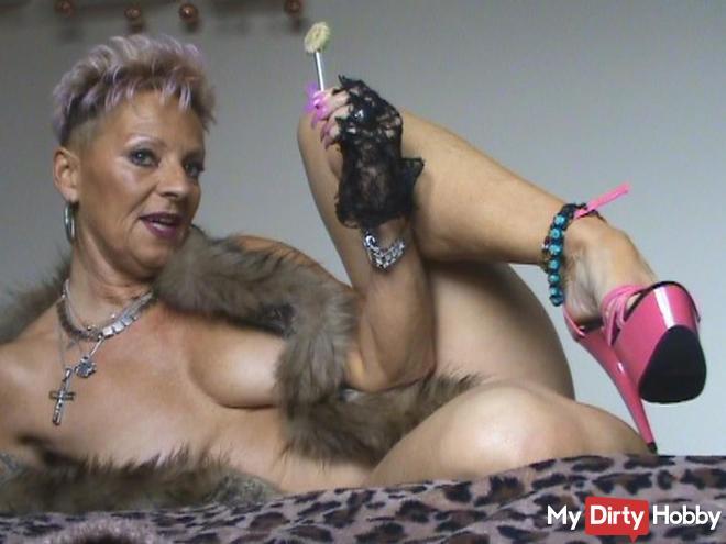Porno Sachsen Lady