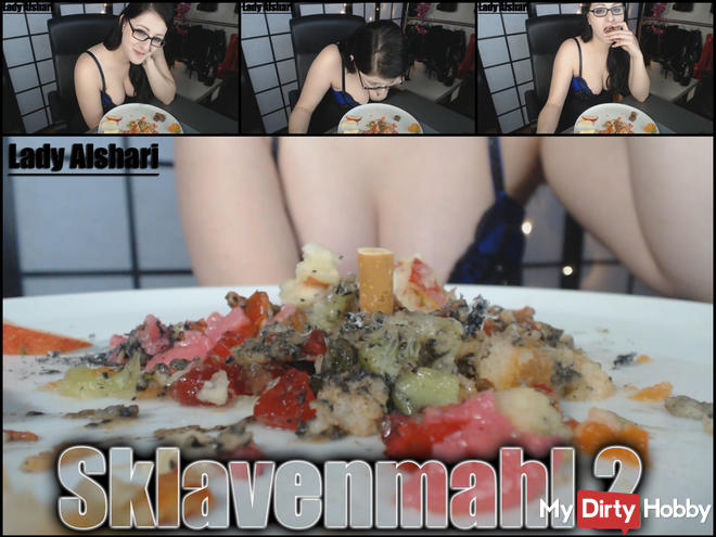 Slavery meal 2