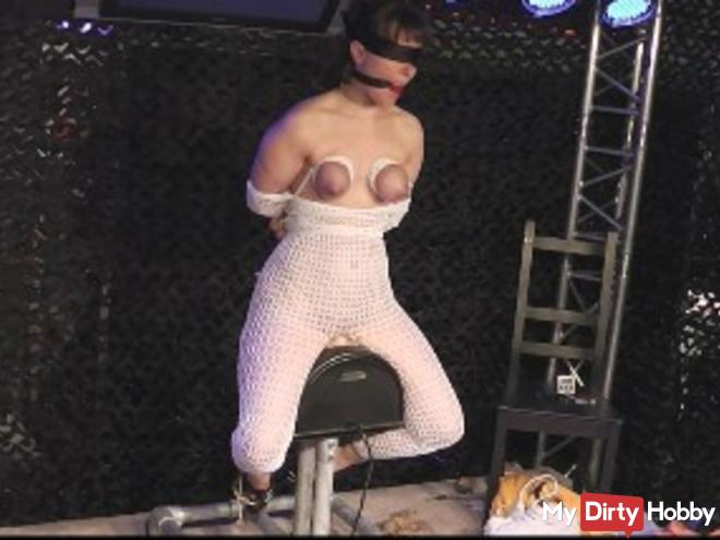 Torture The Girl Game