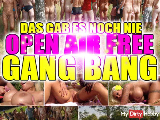 Playable free gang bang