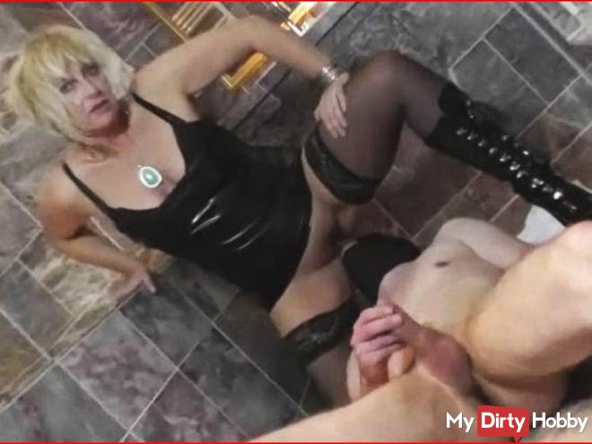 Bizarre Party Mix 2014 - NS Strapon Lesbo and much more