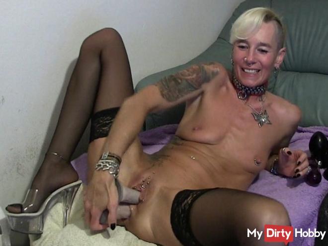 hobby ladies dildoersatz
