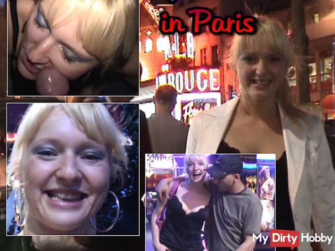 With Spermafresse in Paris