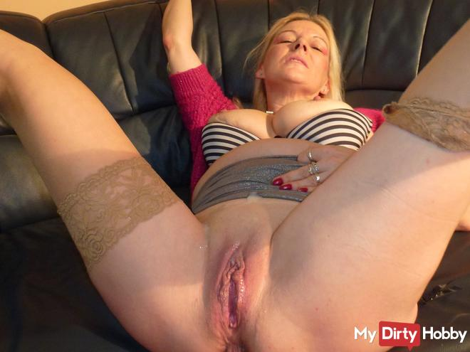 """""""USER fucked ... Blowjob, (with a lot of sperm)"""""""