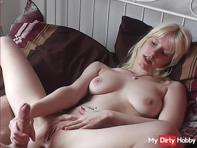 Best Quickie Ever! Hard, horny and vollgesaut!