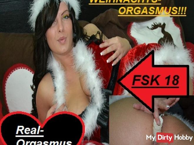 Anal Christmas: P