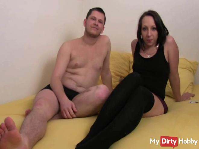 Girlfriedsex Abhörnchen with users !!!