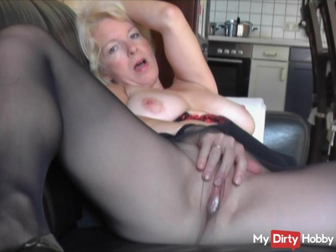 dirty talk milf
