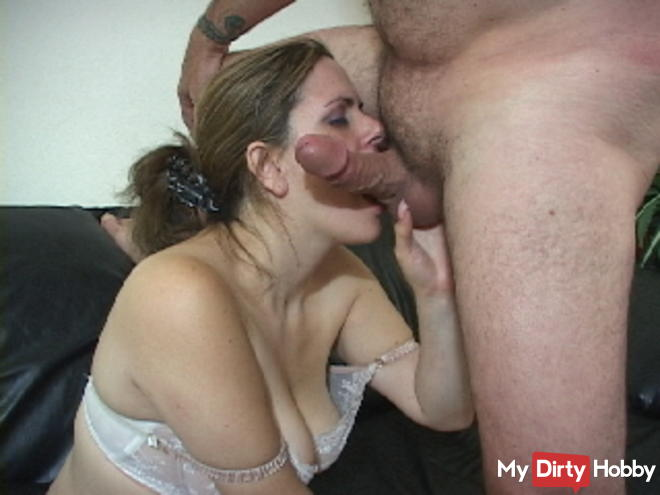 double vag cheating wife with laneyvideo
