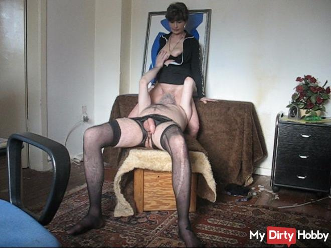Lick slave