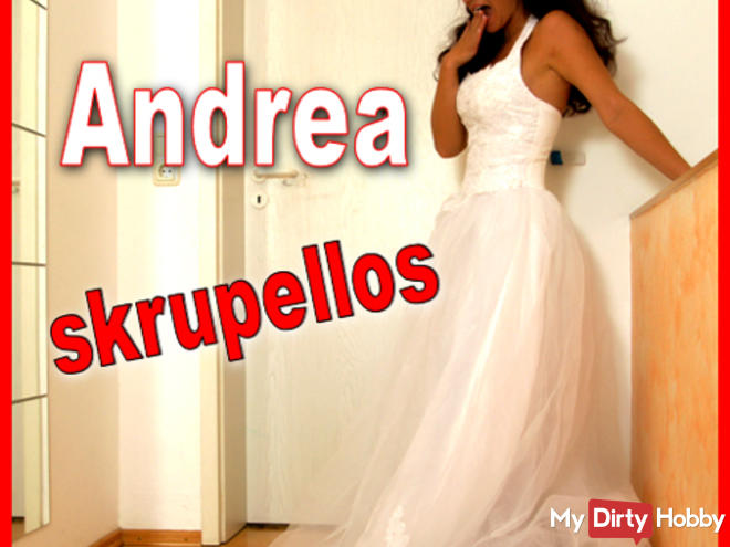 Andrea Ruthless!