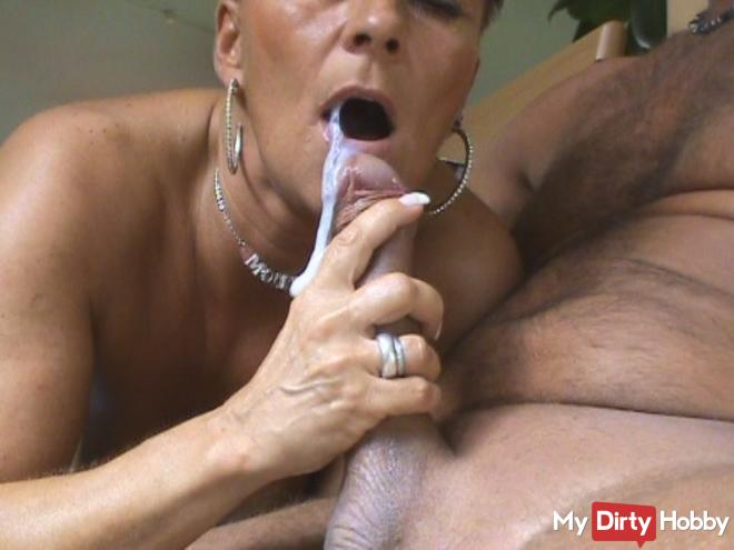 I LoVe Deepthroat ---- -------