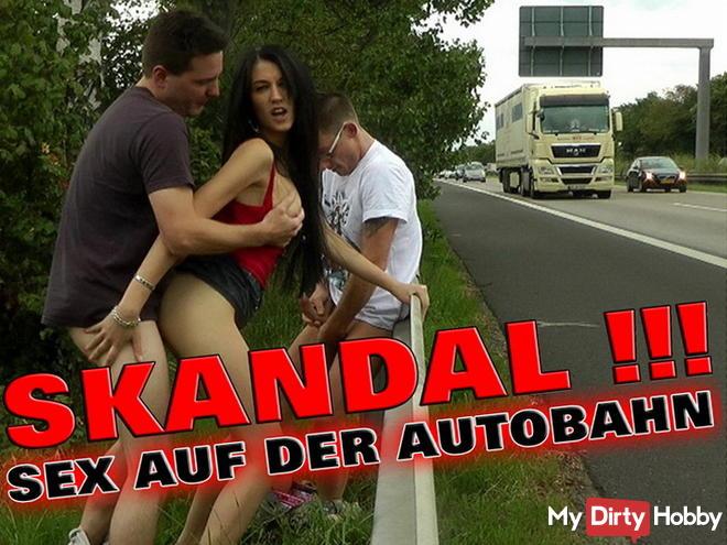 why not bielefeld sex an der autobahn