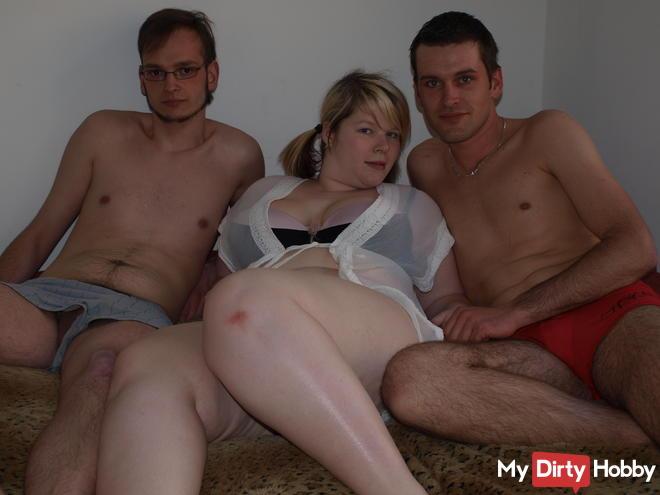 harter sex 3 er sex
