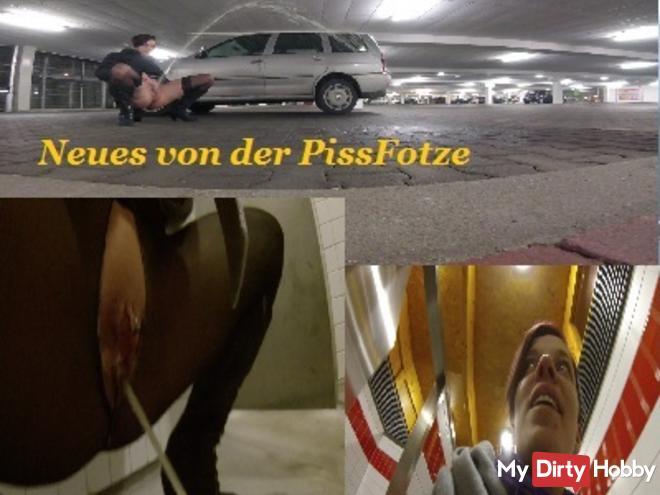 The latest pissfotze