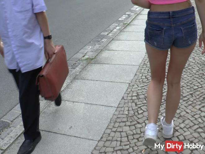 Request video, public by the City)